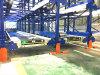 Speicherzahnstangen-Ladeplatten-Seitentrieb mit Fernsteuerungs