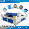 Glorystar Acrílico Laser máquina de corte 1300 * 2.500 milímetros