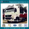 Camion d'entraîneur de HOWO T7h 6*4 avec l'engine de camion de l'homme