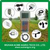 Instrument agricole intelligent de moniteur de temps