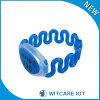 Hf Waterproof RFID Plastic Type Bracelet