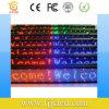 Exhibición de matriz al aire libre Digitaces del tablero electrónico LED de P10