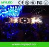 Visualizzazione di LED di alta risoluzione dell'interno del video P5