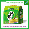 Caja de cartón resistente de lujo modificada para requisitos particulares venta caliente