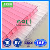 8mm 2.1mtrx5.80mtr Polycarbonate Greenhouse
