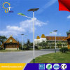 Fabriqué en Chine 8m Pole 60W Solar Energy Light