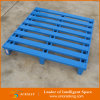 Металл Plastic Storage Folding Stackable 1200X800 Steel Pallet