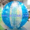 Bola que camina TPU Zorb de la piscina inflable al aire libre de la bola del agua