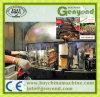Forno grelhado carvão vegetal dos peixes