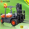 6 Tonnen-China-nagelneuer Dieselgabelstapler