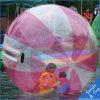 TPUおよびPVC販売のためのセリウムの証明書が付いている物質的で膨脹可能な水球