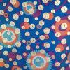 Oxford 600d fleurit le tissu de polyester d'impression (XL-D7009-4)