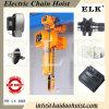 alzamiento eléctrico 2ton para el taller