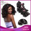 De mooie Uitbreiding van het Menselijke Haar van Bouncy van het Meisje Krullende Onverwerkte
