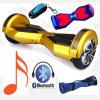Motorino d'equilibratura di 8 pollici di auto astuto di Hoverboard Bluetooth