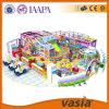 Parque plástico do divertimento das crianças do campo de jogos interno quente do tema dos doces de Salling