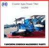 Crawler-Тип защитная совмещенная машина 1gz60 землепашества