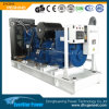 90kVA Diesel Generator Set Powered par Engine BRITANNIQUE