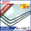 높은 Quality Sound Insulation 3mm 4mm ACP Sheet Panel