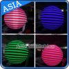 Haute Qualité PVC gonflable Gaint ballon d'hélium , bonbons Rianbow Balloon