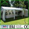 Grande tente extérieure faite sur commande d'écran de chapiteau de mariage pour l'usager
