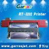 Garrosの最もよい価格3200mm 10FTのDx5印字ヘッドのインクジェット溶媒プリンター
