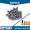 G10 шарика 3/16 нержавеющей стали SUS 304
