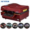 impresora de múltiples funciones de la transferencia de la prensa del calor del vacío de la sublimación 3D (ST-3042)