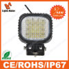 2015 hete Sale 48W LED Work Light, LED Driving Light 12V, Offroad 4X4 Car Light, 4WD Truck ATV SUV