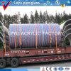 Tanque de peixes acrílico gigante feito sob encomenda - 3