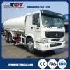 Sinotruk 20m3 Water Tanker HOWO 6X4 Water Tank Truck