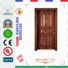 Porta blindada turca/porta de madeira de aço da segurança porta de Turquia (BN-AMT102)