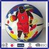 卸し売り若者は漫画の印刷のゴム製物質的なバスケットの球を冷却する