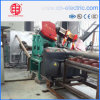 80mm~300mm Bronze Rod Horiztonal Type Continuous Casting Machine