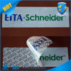 GesamtTransfer Strong Adhesive Secure Packaging Customized Stickers für Sale