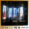 Pantalla de visualización de alquiler video de LED de la pared P8.928 SMD de la etapa al aire libre