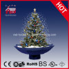 Christmas decorato Tree con Fruit variopinto