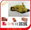 Una máquina de fabricación de ladrillo rojo automática más barata de China (JKR35/35-15)