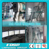 Máquinas de processamento automáticas da alimentação dos peixes 0.5-5t/H para a venda