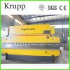 Prensa hidráulica de /Bending de la dobladora de la marca de fábrica de China Krupp