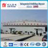 Taller de la estructura de acero de Abu Dhabi