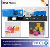 Machine de moulage remplaçable injection en plastique de plaques et de cuvettes de qualité faisant la machine pour Hotsale