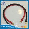 Kabel van het Beslag van de Auto van de Leider van het koper de pvc Geïsoleerdeu