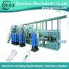 Servilleta sanitaria especializada de la frecuencia que hace la máquina (HY-600)