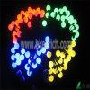 Luz decorativa da corda do Natal do diodo emissor de luz de AC110V/AC220V
