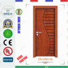 MDFの木の絵画ドア