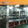 Máquina de rellenar de las bebidas no alcohólicas carbónicas de la botella de cristal de la alta calidad