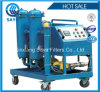 Máquina elevada usada Glyc-25 da limpeza do petróleo do índice da viscosidade