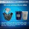 Silicone liquido Rubber per Fabric Coating