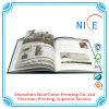 Servizi di stampa dello scomparto del catalogo del Hardcover